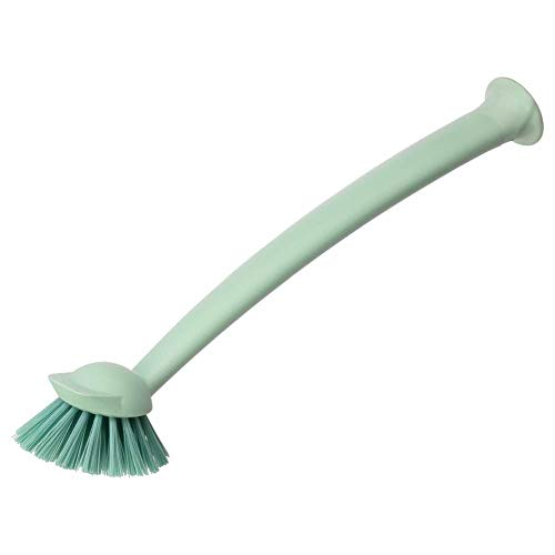 RINNIG Cepillo para lavar platos verde