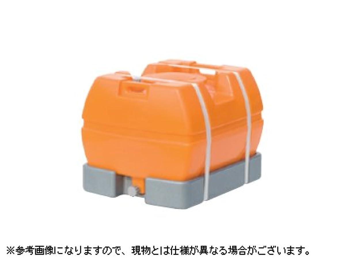 シングルあなたのもの押し下げる【スイコー】 スカットローリータンク200L 【完全排液型】 【25A排水バルブ付き】