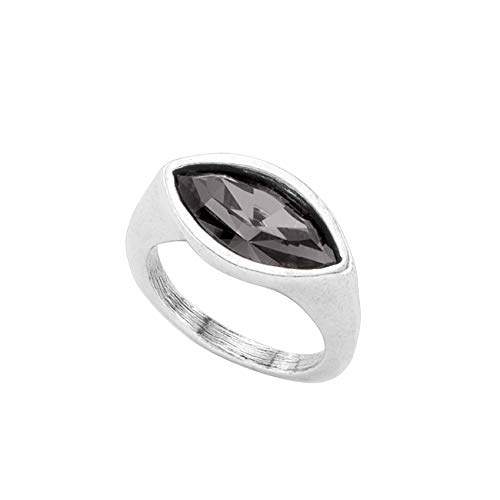Anello One of 50 ANI0594NGRMTL18 Donna Pop Eye