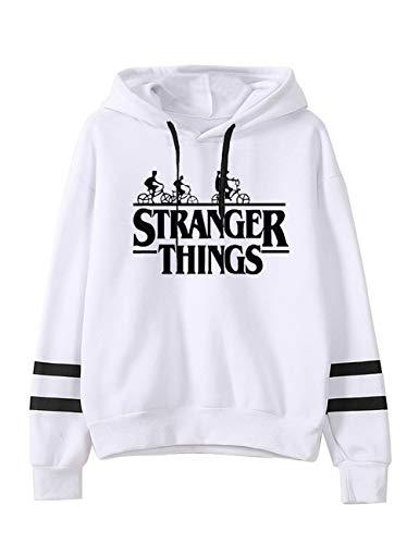 Sudadera Stranger Things Niña, Sudadera Stranger Things 3