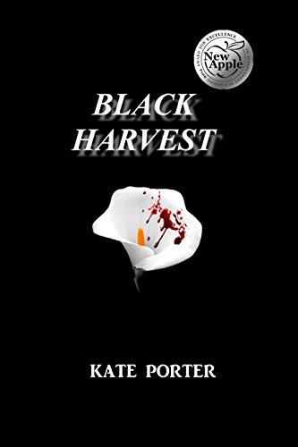 Black Harvest by Kate Porter ebook deal