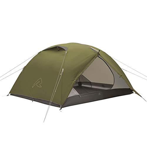 Robens Unisex– Erwachsene Lodge Zelt, Mehrfarbig, 3 Personen