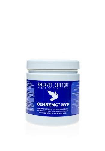 Belgavet Ginseng 150 g (Ginseng 100% puur poeder, duiven en vogels