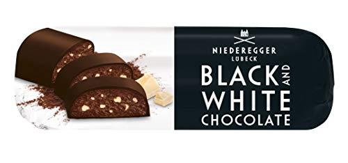 Niederegger Marzipan Brot Black & White, 125 g
