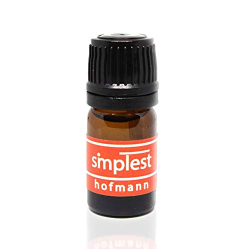Hofmann Reagent for Psychedelic Analysis. Detects LSD, DMT (Ayahuasca), Psilocybin and Psilocin (Mushrooms), 5-MeO-DMT and Major Toxic Adulterants. Ideal Complement to Ehrlich Reagent