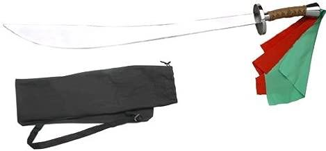 BladesUSA 922 Broad Sword 34.5-Inch Overall