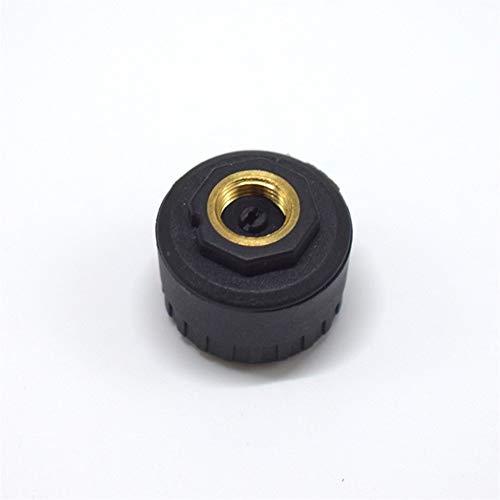 Sensor de presión de neumáticos Presión de los neumáticos de monitoreo inalámbrico de control del sistema de seguridad del coche Tpms Sensorsolar inteligente de neumáticos 4 Ruedas externa Para inspec