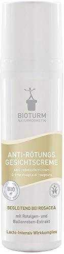 Bioturm Bio Anti-Rötungs Gesichtscreme (6 x 75 ml)