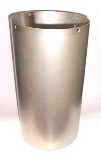 Preisvergleich Produktbild AF936 / 1136 / 1736 1.4571 Original Mahle Schutzylinder