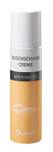 """Duschschaum """"Creme"""" (150 ml) von Spitzner"""