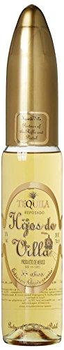 Hijos de Villa Reposado Tequila Patronen-Flasche (1 x 0.7 l)