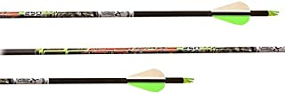 Carbon Express Adrenaline Arrows Inserts - 3 Pack