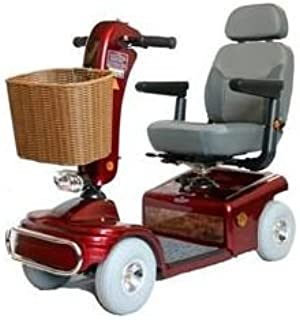 sunrunner mobility scooter