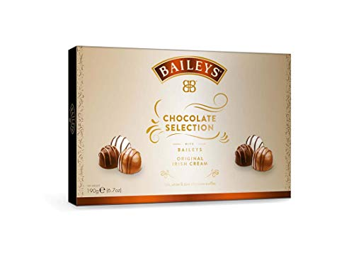 Baileys Original Irish Cream Mini Truffles - Tarro de crema (180 g)