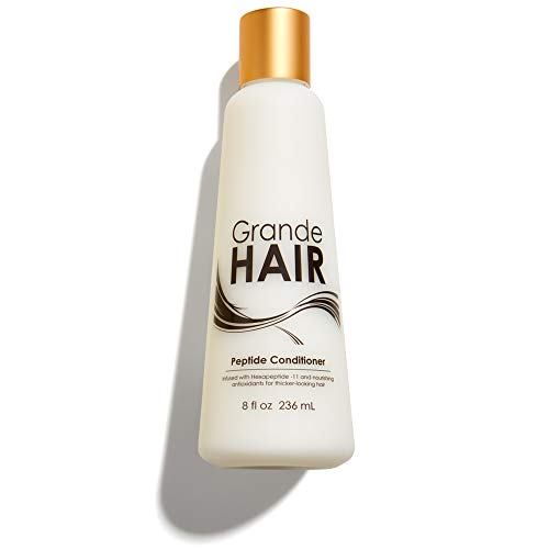 Grande Cosmetics Naturals Hair Peptide Conditioner 236 ml