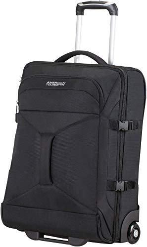 American Tourister - Road quest bolsa de viaje con ruedas, 40 Litros,...