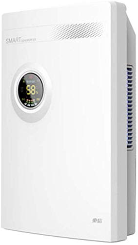 %23 OFF! HUYYA Dehumidifiers 1080ml Compact, Portable Mini Air Dehumidifier for Damp Efficiently Rem...