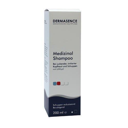 DERMASENCE Medizinal Shampoo, 200 ml