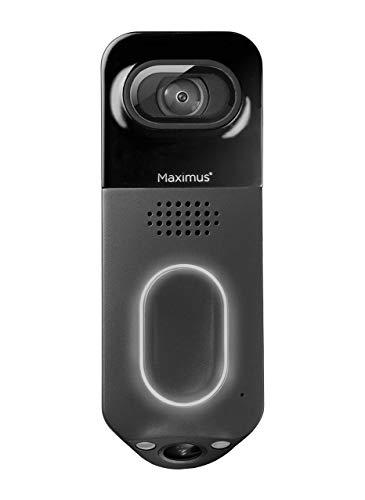 Maximus Answer DualCam Video Doorbell (Renewed)