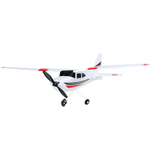 KKmoon F949 2.4G 3Ch RC Airplane Fixed...