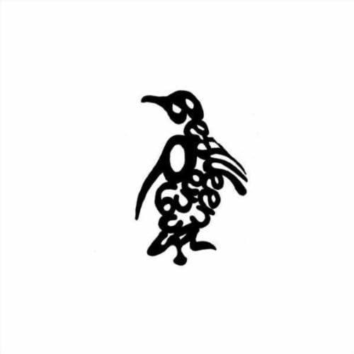 Between Penguins