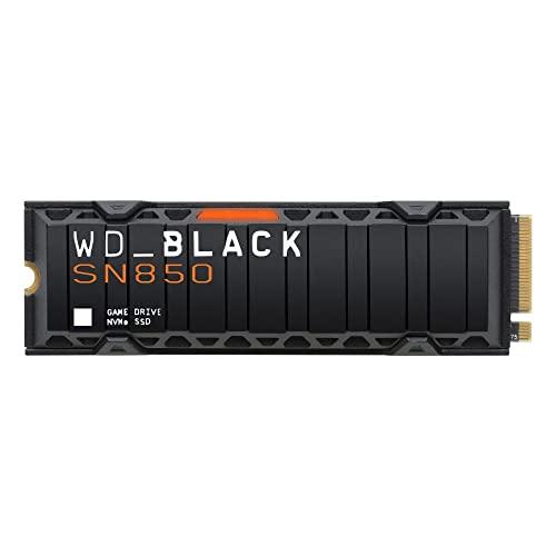 WD_BLACK 1TB SN850