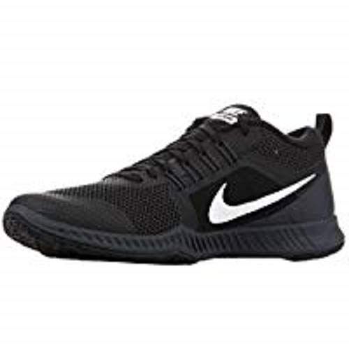 Nike Mens Zoom Domination Cross Training Shoes Black/Anthracite/White 917708-001 Size 11