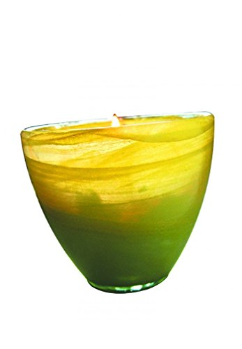 ECODIS - Bougie stéarome Fruits d'hiver