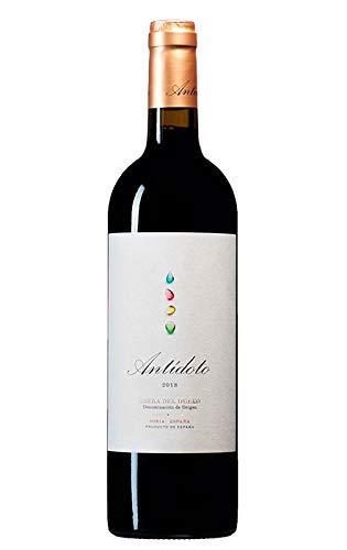 Antídoto 2018, Vino, Tinto, Castilla y León