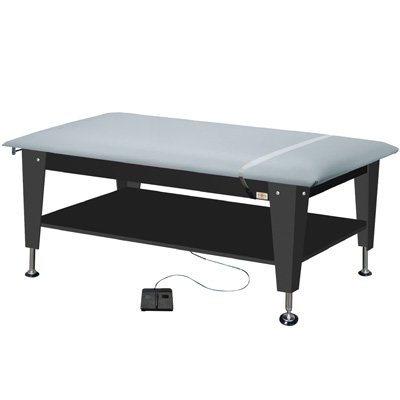 Hausmann ADA Hi-Lo Power Plinth Table - Accessory Paper Dispenser