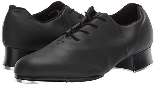 Bloch Men's Tap-Flex Dance Shoe, Black, 11 Medium US