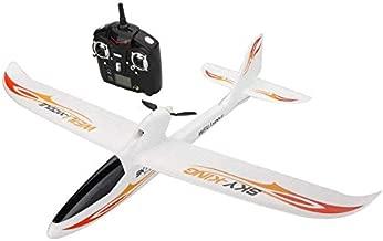Park10 Toys F959 Sky-King 2.4G 3CH Radio Control RC Airplane Aircraft RTF (Red)