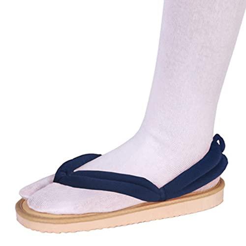 Anime Cosplay giapponese Zoccoli antiscivolo sandali, sandali con zoccoli, infradito, pantofole con piattaforma, per scarpe da uomo e da donna Demon Slayer
