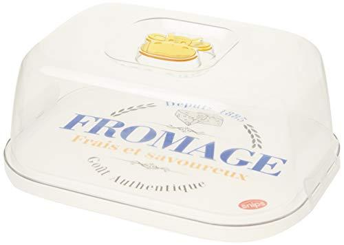 Snips BOX FORMAGGIO FARM - Contenitore per formaggio da tavola e frigorifero - 3 lt