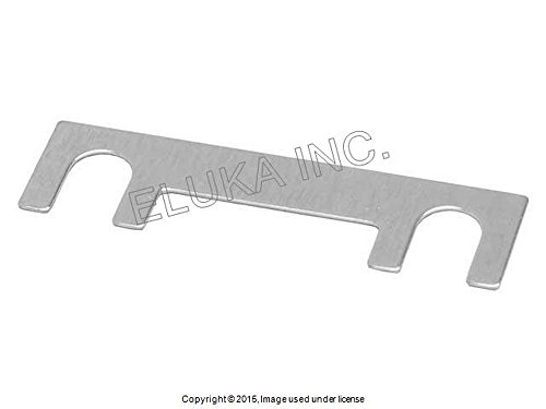 Mercedes-Benz Diesel Glow Plug Strip Fuse - 80 Amp 350 SDL 350 SD 300TD 300D 300CD 300 SDL 300 SD 240D 190D