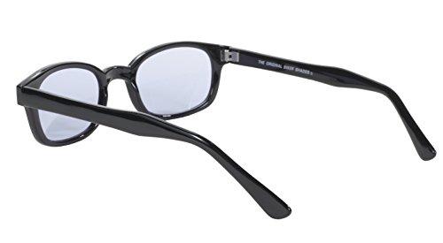 Pacific Coast Original KD's Biker Sunglasses