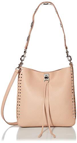 Rebecca Minkoff Damen Small Bag Darren Feed, kleine Tasche, Doe, Einheitsgröße