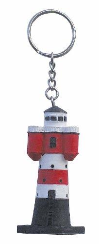 Nautic Spezial MV 10 Schlüsselanhänger Leuchtturm Roter Sand