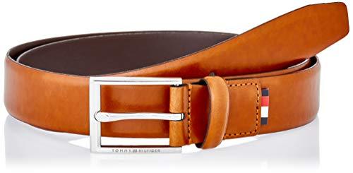Tommy Hilfiger Formal 3.5 Cinturón, Coñac, 115 para Hombre