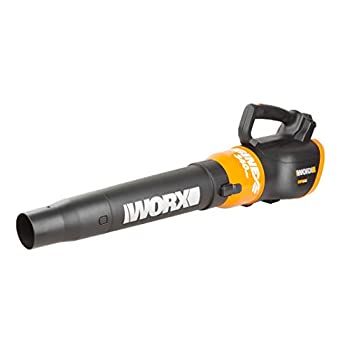 5 Best Worx Cordless Leaf Blowers In 2020 – Top Models Reviewed! - Tools Diary