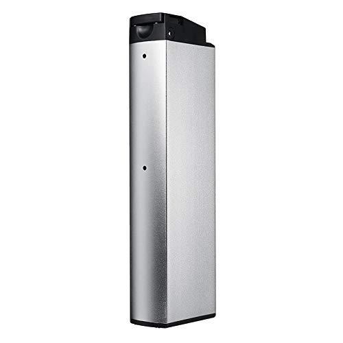 MXBIN Caja 410x110x63mm batería eléctrica Caso E-Bici sostenedor de la Caja de...