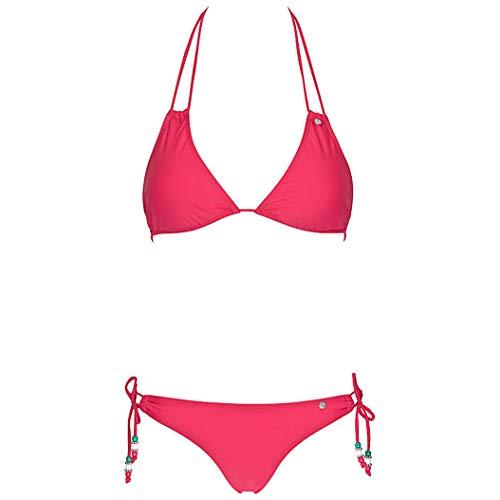 Bugatti® Damen Bikini in rot, in Größe 40
