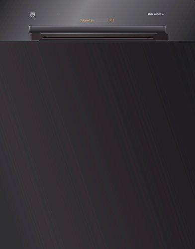 V-ZUG: Geschirrspüler Adora 60 S, GS60Sdig, 60 cm, Design Spiegelglas, A+++