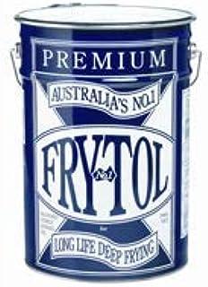 Oil FRYTOL 20L