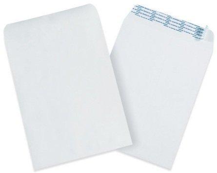 9X12 Self Seal Catalog Envelopes-Color Bright White Large Envelope-28lb 9 x12 Open End-Pck 35 (9x12)