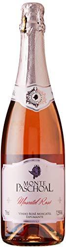 Espumante Monte Paschoal Moscatel Rosé Monte Pascoal