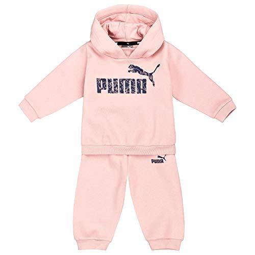PUMA Baby Jogginganzug Minicats No. 1 Logo Jogger 580691-07 104