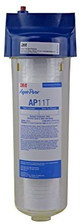 3M Aqua-Pure Whole House Water System Quality inspection - AP11T Model Filtration Charlotte Mall