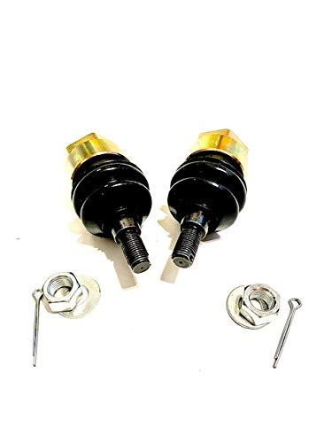 Maverick CPC Offroad EXTREME Can-Am Lower Ball Joints X3 Commander Greasable Adjustable 1 pair