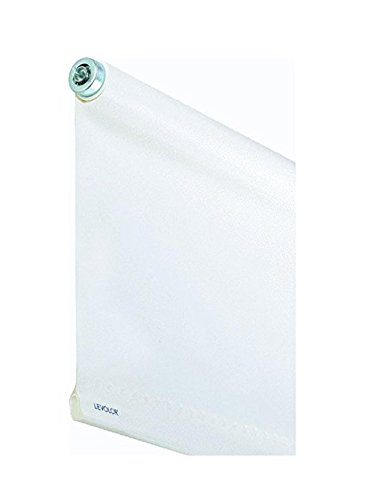 Levolor Peel to Width Roller Shade (HRSMWD4606601D), 46.25 x 66 inches